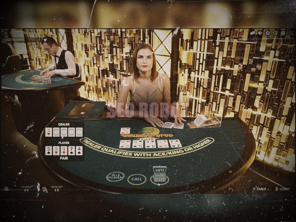 Tips dan Trik Dalam Bermain Slot Online Untuk Pemula