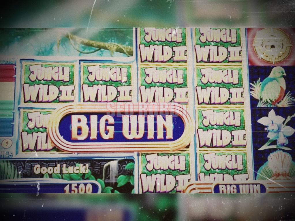 Faktor-Faktor yang Mempengaruhi Kemenangan Dalam Permainan Slot Online