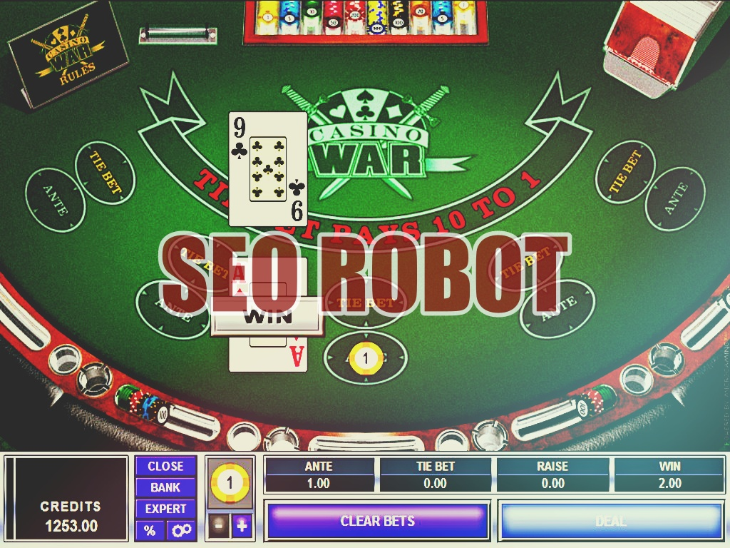 Tips Bermain Casino Online Bagi Seorang Pemula