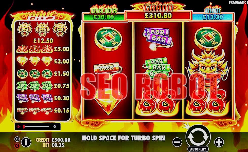 Tips Menang Permainan Slot Online Dari Permain Profesional