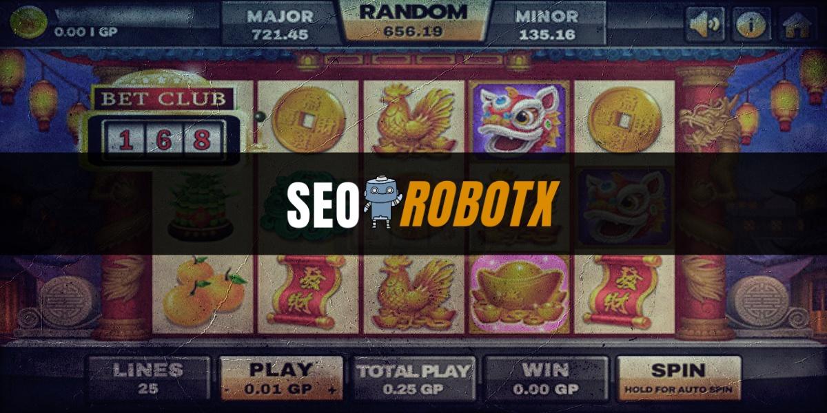Mengenal Jenis Mesin Slot Online Serta Cara Menangnya